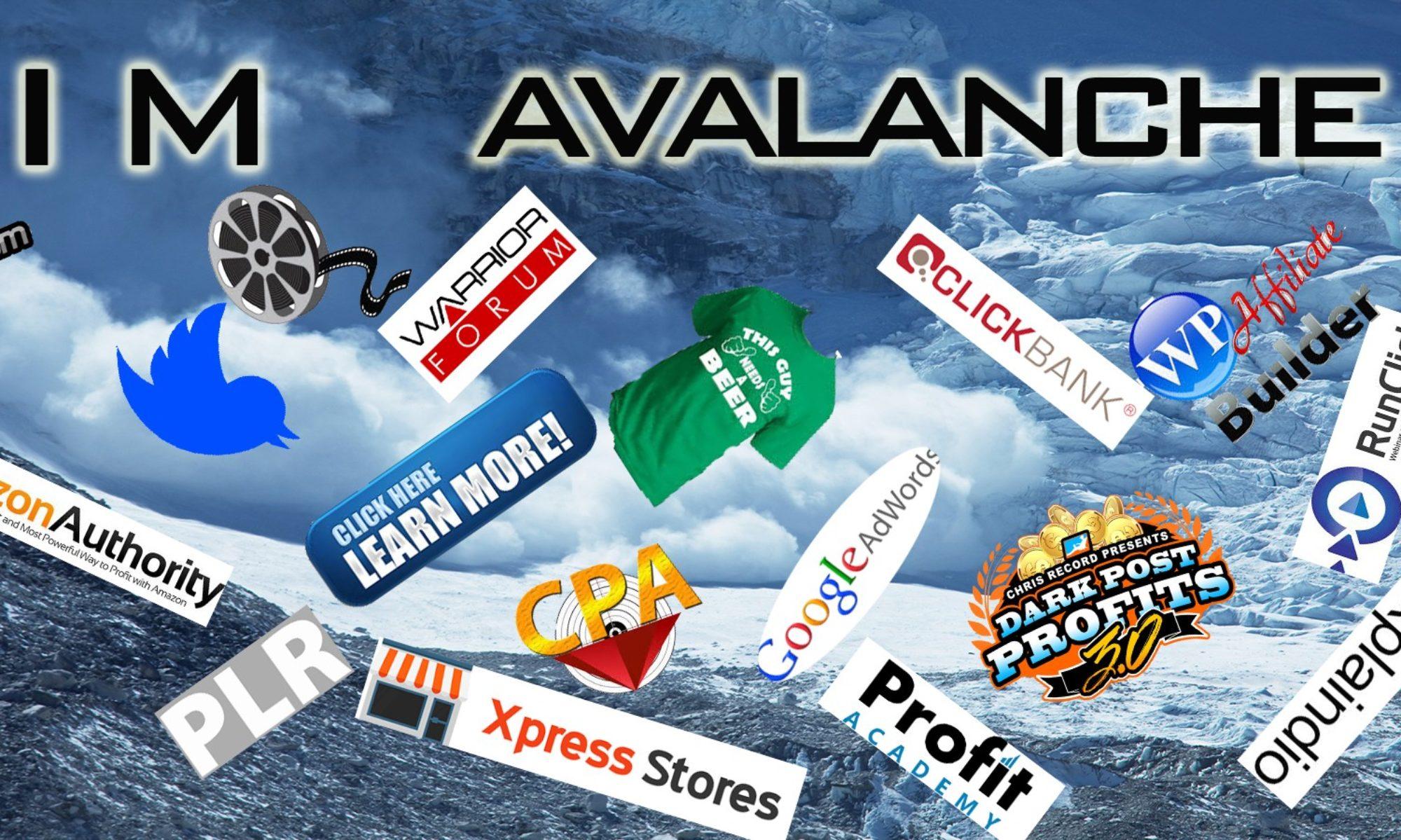 IM Avalanche